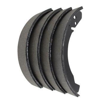 Brake Shoe Kit 40mm, Genuine ATE Front 64-79 Beetle & Rear 67-79 Beetle.   113-698-537C ATE