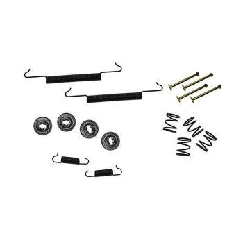 Brake Shoe Fitting Kit, Front 71-79, 1302/1303 Beetle.    111-609-070B