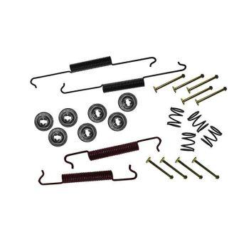 Brake Shoe Fitting Kit, Rear 8/64-79 Beetle.    111-609-071