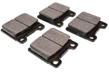 Brake Pad Set 7/71-79 Beetle.   111-698-151C