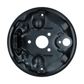 Front Brake Backing Plate 9/57-7/64 Beetle.   113-609-139A