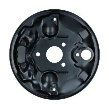 Front Brake Backing Plate 8/64-7/65 Beetle.   113-609-139B