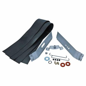 Fresh Air Distribution Control Flap Kit, Left & Right  55-67.   211-817-807