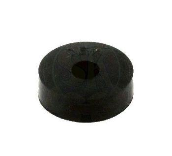 Handbrake Button Rubber Washer upto '67 Bus & upto '79 Beetle.   111-711-335