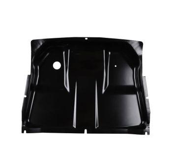 Belly Pan under Cab Floor 72-79.   211-703-611H