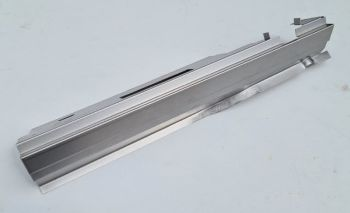 Crewcab Outer Sill, Rear Left Side 80-91.   248-809-293