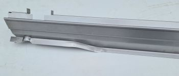 Single Cab Outer Sill, Right Side 80-91.   245-809-294