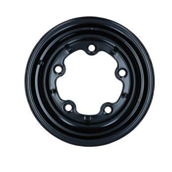 "Original Style 14"" Steel Wheel 64-7/70, Top Quality.    211-601-027F"