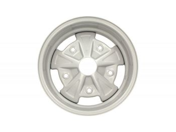Fumagalli Wheel 5.5 x 15, 5 x 205. 48-67 Beetle & 50-67 Split Bus.