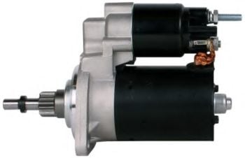 Starter Motor 80-82 Petrol, Manual. New Outright.   091-911-023BX