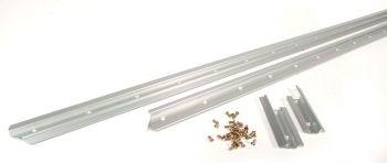 Sunroof Rail Kit, Aluminium 55-67.    225-875-700