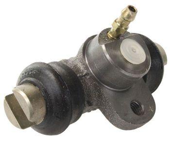 Rear Brake Wheel Cylinder, Genuine ATE 57-7/64 Beetle.   113-611-055C ATE