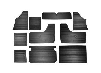 10 pcs Interior Panel Kit 70-79.   AC823050