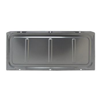 Pick-up Fuel Tank Compartment Divider Panel, Left or Right 55-60.   261-801-711