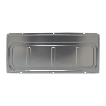 Pick-up Fuel Tank Compartment Divider Panel, Left or Right 8/60-7/66.   261-801-711B