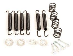 Brake Shoe Fitting Kit, Front 51-11/57 & Rear 11/53-10/57 Beetle.    111-609-070E