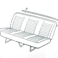 <!-- 012 -->Interior &amp; Exterior Parts/Trim
