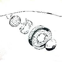 <!-- 006 -->Brake Parts