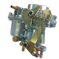 Fuel System / Carburettor / Inlet Manifold