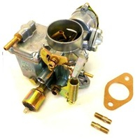 Fuel System/Carburettor/Inlet Manifold
