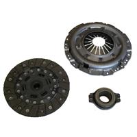 Gearbox & Clutch Parts
