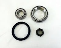 Front Wheel Bearings