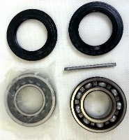 Rear Hub/Wheel Bearings