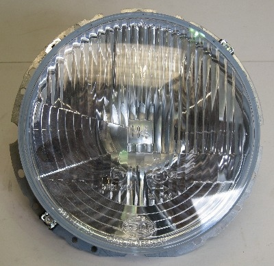 Hella Headlight 74-79.   114-941-753H