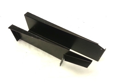 Front Outrigger Left 80->.    251-801-233