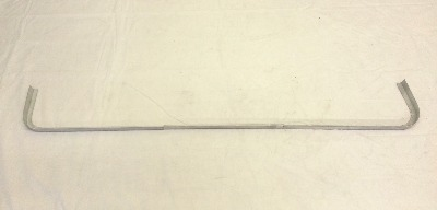 Rear Side Window Repair 3-Piece Left 80-91.   333-000-351
