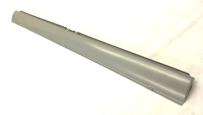 Outer Sill with Strengthener BQ 55-63.   211-809-581WW