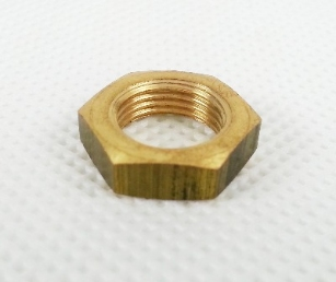 Wiper Spindle Nut, 68-79.   311-955-243A