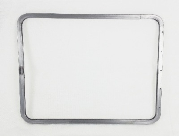 Pop-out Window Frame, Mild Steel ->67.   221-847-105A