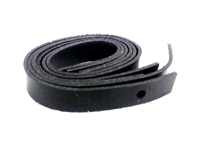 Air Duct Cover Seal ->67.   211-817-759