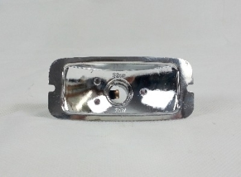Hella Reversing Light Lens Housing 66-71.     211-941-071B