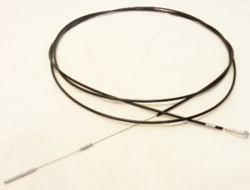 Heater cable - left 1700 ->7/72 RHD (4270mm) 214-711-629L