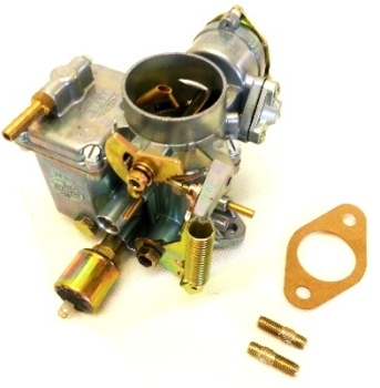 Twin port Carburettor 34-Pict 113-129-031KMP