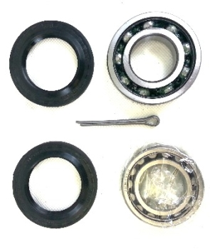 Rear Wheel Bearing Kit 68-70.   211-598-287