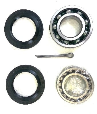 Rear Wheel Bearing Kit 68-70.   211-598-287