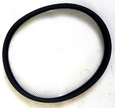 Headlight Glass to Rim Seal 68-73.   311-941-119