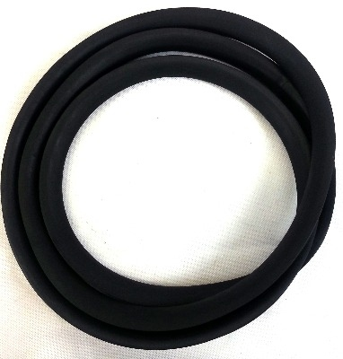 Side Window Seal 68-72 Slimmer Profile.   221-845-321A