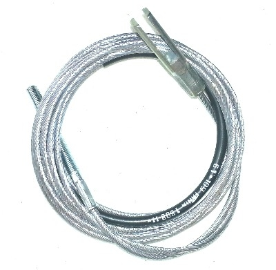 Clutch Cable LHD 73-79