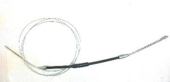 Handbrake Cable 8/71-79.   211-609-701T