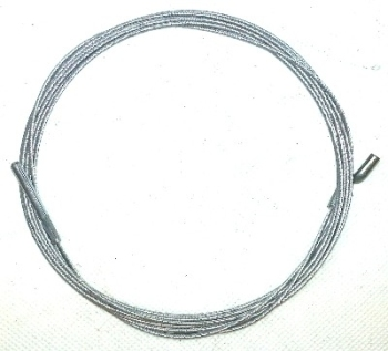 Accelerator Cable LHD 1600cc (3668mm) 8/71-79.   211-721-555R