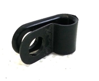Brake Pipe Clip (All years).   211-611-795A