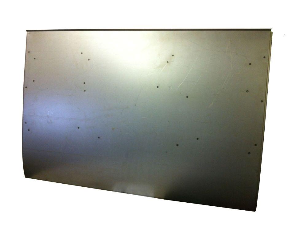 Side Panels/Pillars & Posts