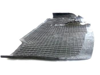 Cab floor mat RHD 68-72 214-863-711E
