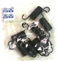 Rear Shoe Spring Kit 55-63.   211-698-003