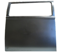 Centre Side Panel LHD Left Side Genuine 68-79.   221-809-151
