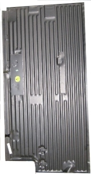 Cargo Floor Half Cheap Repro Left 55-67.   211-801-403R